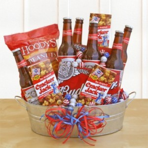 Beer Gift Basket 300x300