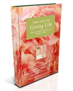Buy the Gift of Giving Life Here.
