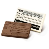 Accountants, CPA Firms, Tax Promotional Products