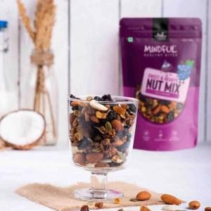 Eats Mindful Sweet & Hearty Nut Mix  -200g