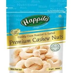 Happilo Premium Cashew Nuts