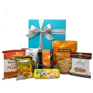 The Party Mix Gift Hamper