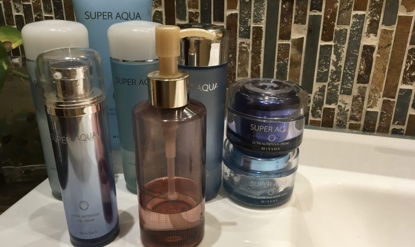 Skincare for Matured Women (Part 2 of 2)