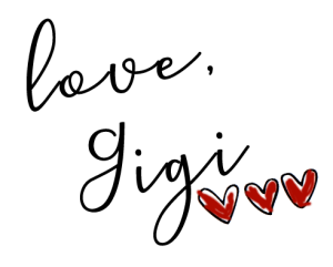 Love, Gigi