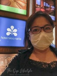 Narita In a Day