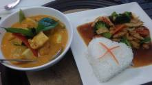 Yellow Curry I
