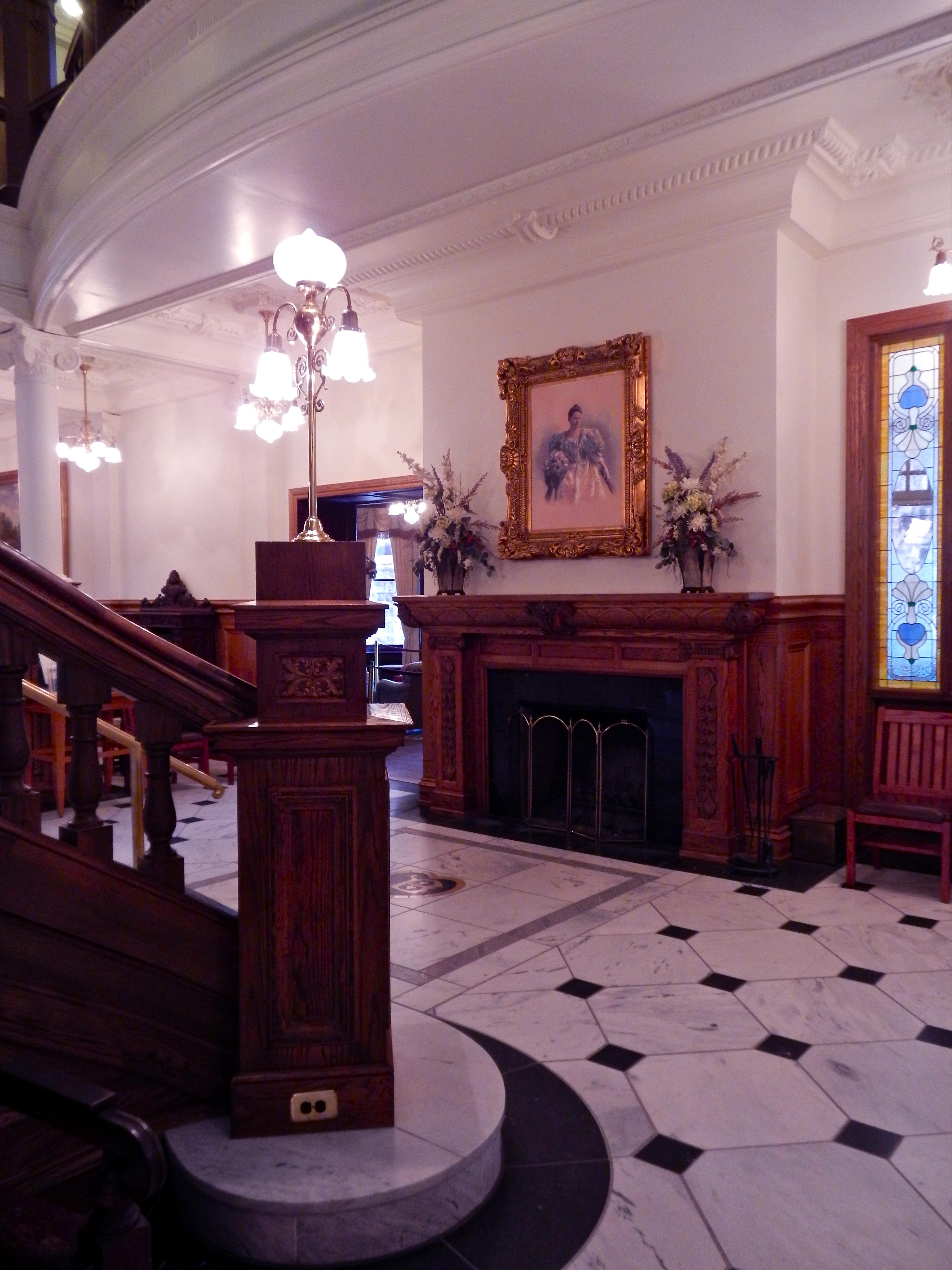 Boldt Castle Bonus Finished Interior Photos The Gilded Butler