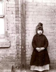Photo by Jacob Riis