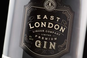 East London Premium Gin: Batch 2