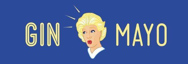 Gin Mayo Logo