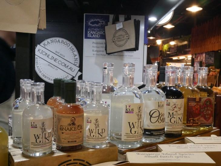 Adelaide gin - KIS
