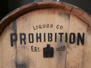 Adelaide gin - Prohibition