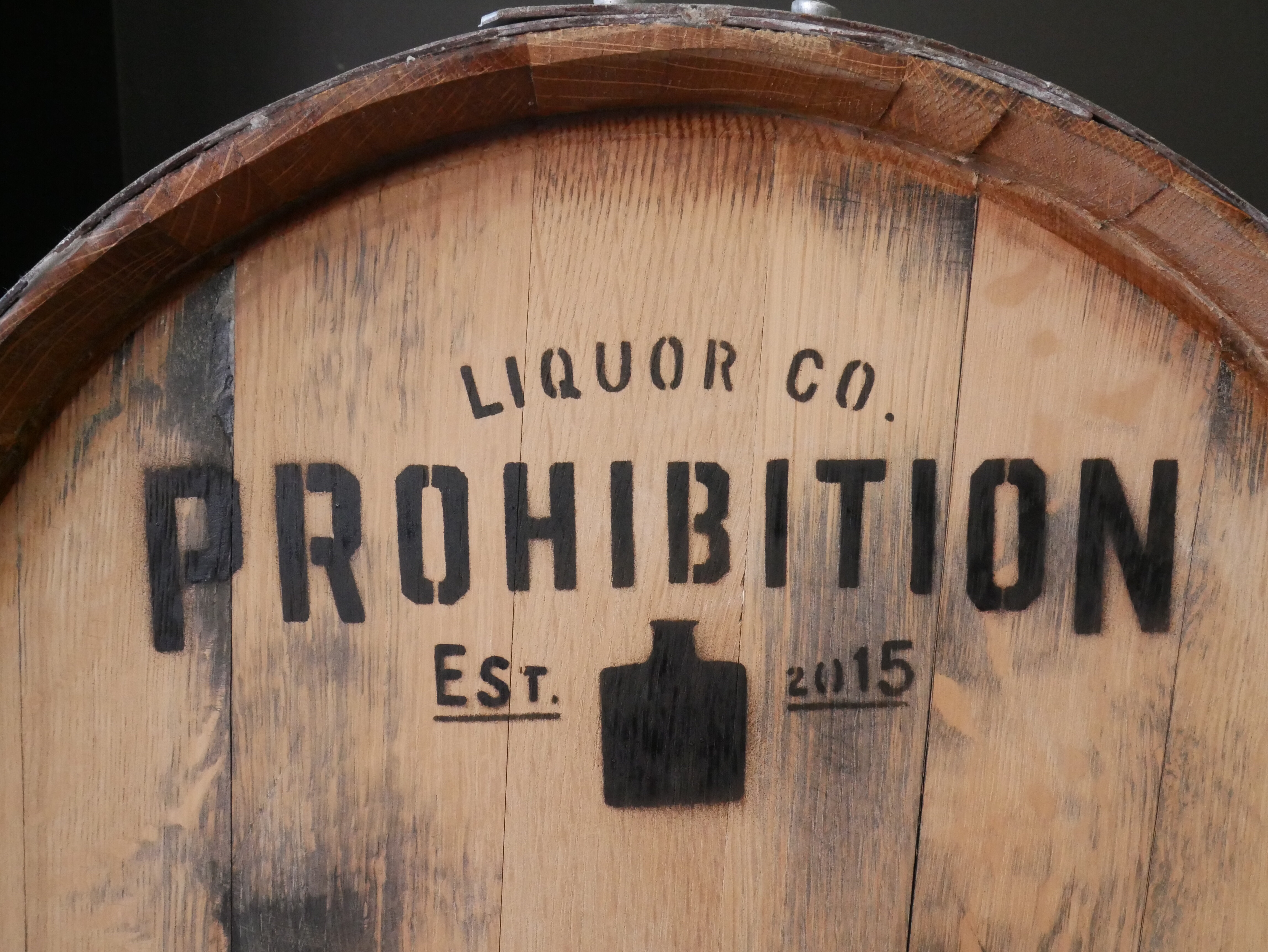 Adelaide gin series – Prohibition liquor Co.