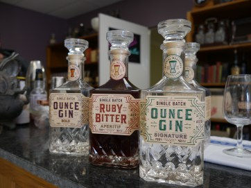 Adelaide gin - ounce gin