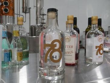 Adelaide gin - Adelaide hills