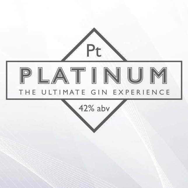 Platinum gin – #MayContainGin