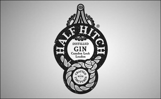 Half Hitch gin Review