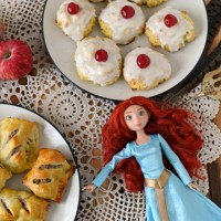 Easy Sausage Rolls for Merida - Eat Like A Princess