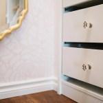 Custom Closet Design How To Create A Dreamy Closet On A Budget The Ginger Home