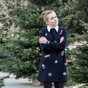 HO HO HO: Zeit für kitschige Weihnachtsgarderobe