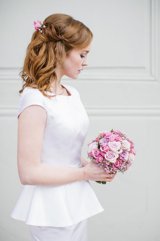 WEDDING: Kleider für\'s Standesamt. - the ginger journey