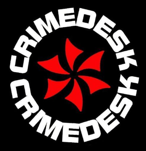 Crimedesk and Thirteen – Album/EP reviews