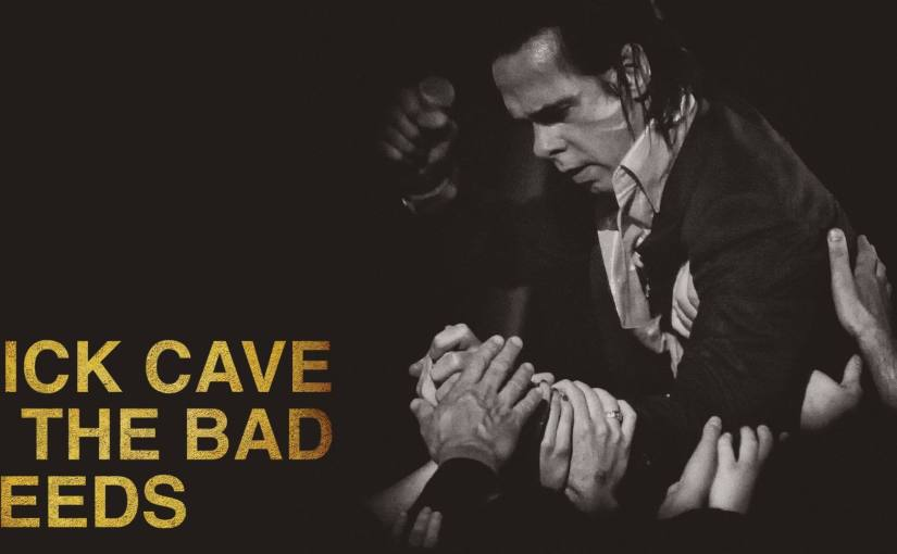 Nick Cave & the Bad Seeds – Live at the SSE Hydro – 27th September 2017