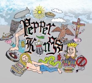 Pepper Kings