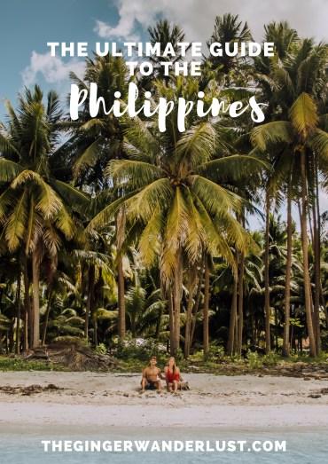 philippines pin