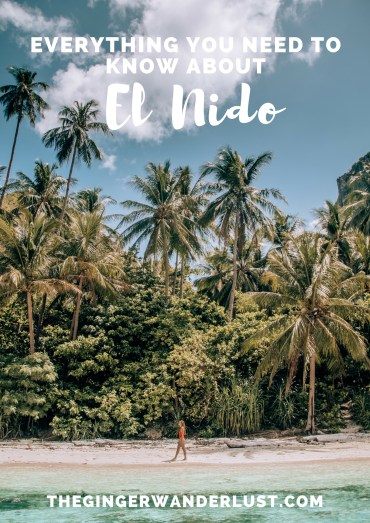 Everything you need to know about El Nido