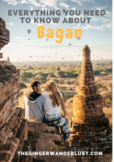 Everything you need to know about bagan pin