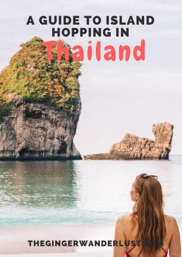 thailand pin