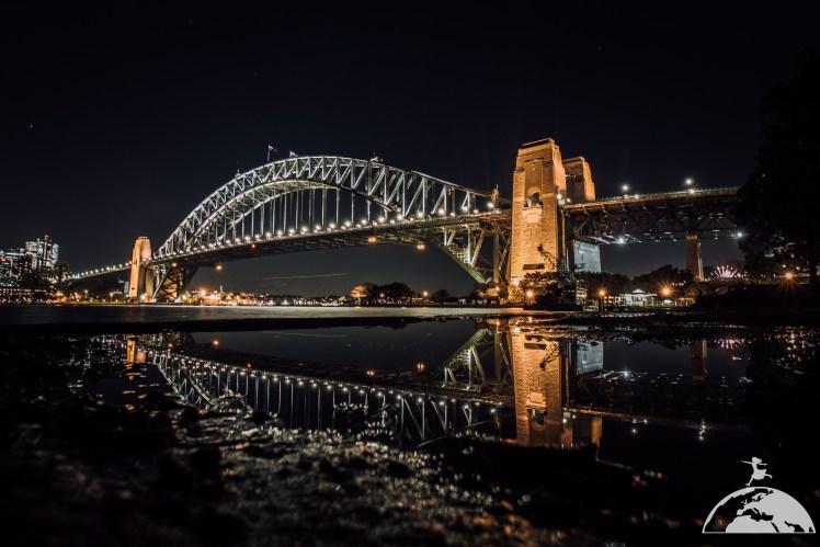 Sydney at night-31