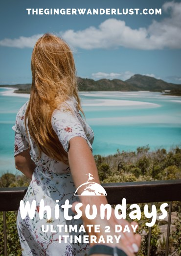 whitsudays pn