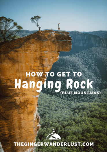 how to get to hanging rock (1)