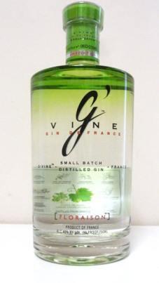 G'vine Floraison Bottle
