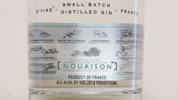 Nouaison Label
