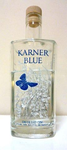 Karner Blue Gin