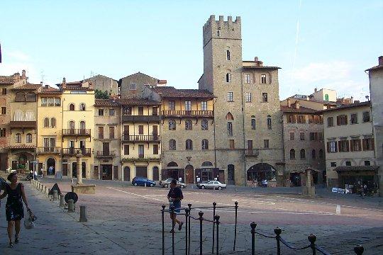 Arezzo photograph