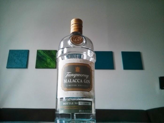malacca bottle wide