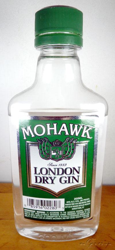 Mohawk Gin