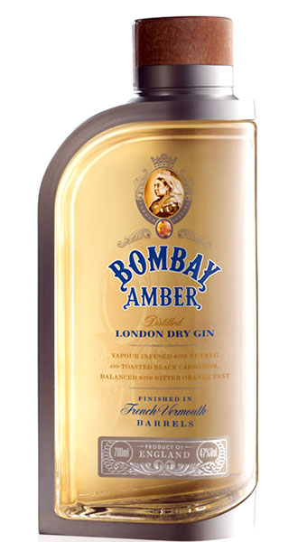 Bombay Amber