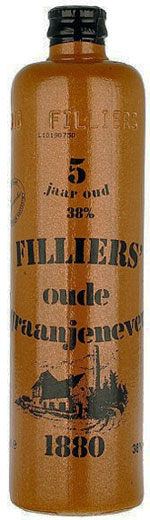 Filliers Oude Graanjenever