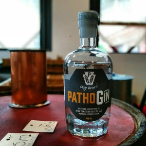 Katey Pathogin Bottle