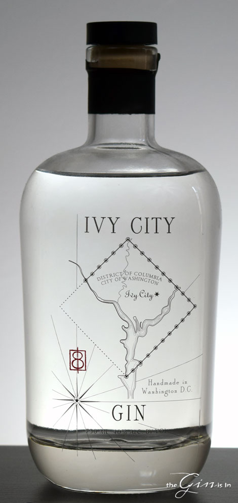 Ivy City Gin
