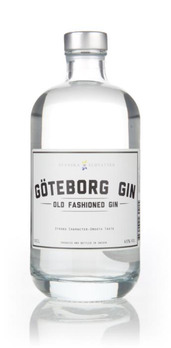 Gothenburg Gin