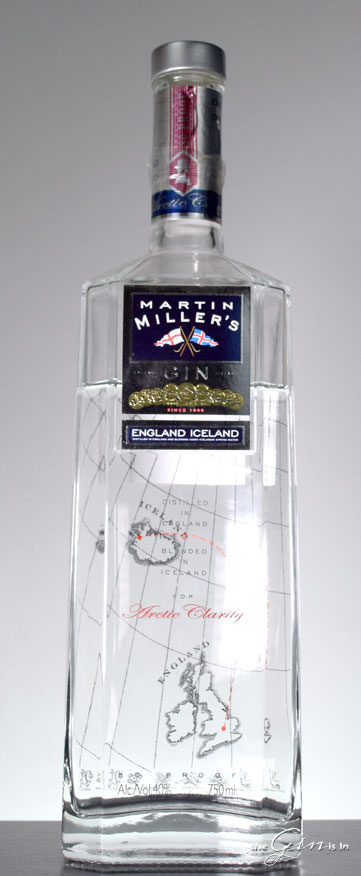 Martin-Miller's-Gin