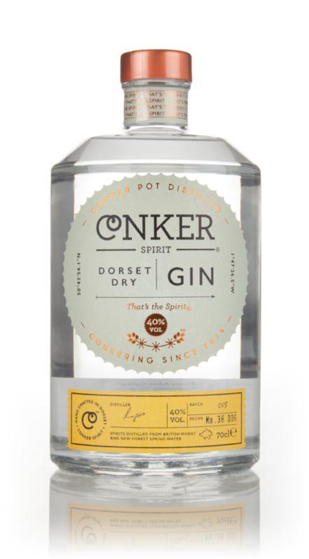Dorset Dry Gin