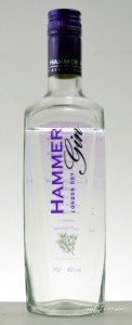 Hammer London Dry Gin