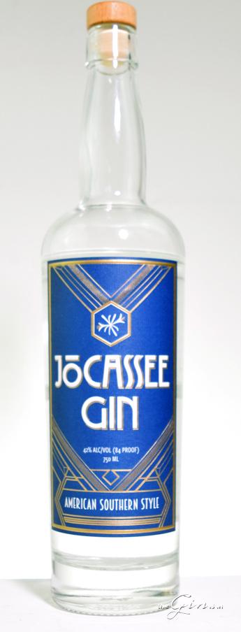 Jōcassee Gin